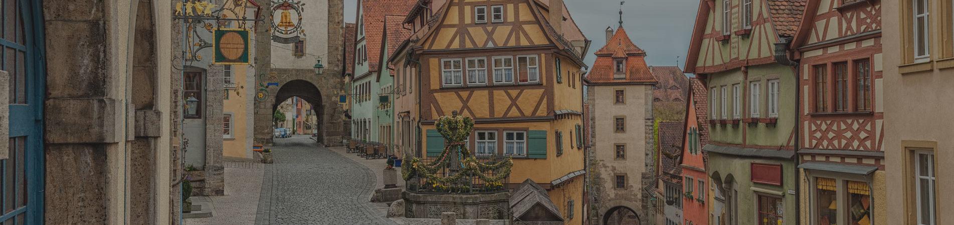 Germany Wide